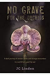 No Grave for the Orchids Kindle Edition