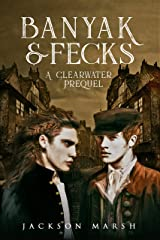 Banyak & Fecks (The Clearwater Mysteries) Kindle Edition