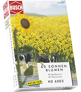 Busch HO 1214 Gurken /& Tomaten Neu /& OVP