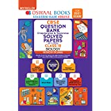 Oswaal CBSE Question Bank Class 12 Biology Chapterwise & Topicwise Solved Papers (Reduced Syllabus) (For 2021 Exam)