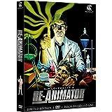 Re-Animator Esclusiva Amazon (3 DVD) [Tiratura Limitata Numerata 1000 Copie]