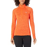 Under Armour Tech Women's Long-Sleeved T-Shirt 1/2 Zip
