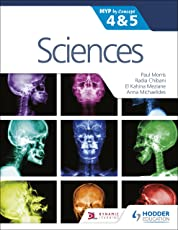 Sciences for the IB MYP 4&5: By Concept: MYP by Concept (Myp By Concept 4 & 5)