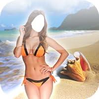 Bikini Montage Suit