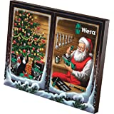 Wera '05136602001 Adventskalender 2021, 24-delig