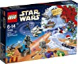 LEGO Star Wars 75184 2017 Advent Calendar