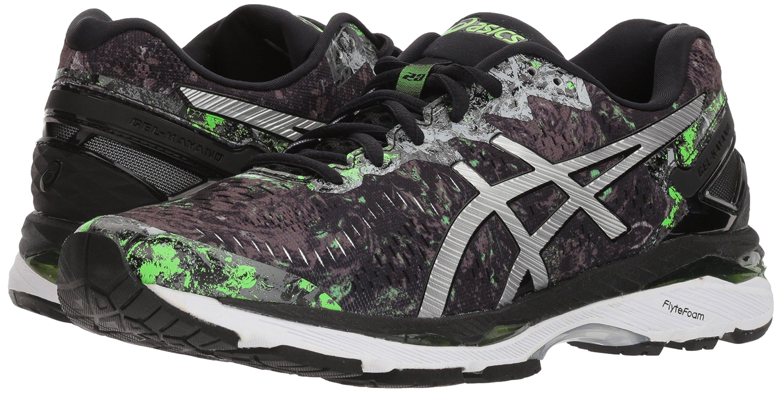 91gQrqOYxqL - ASICS Men's Gel-Kayano 23 Running Shoe