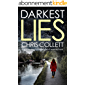 DARKEST LIES a gripping detective mystery full of twists and turns (Detective Mariner Mystery Book 8) (English Edition)