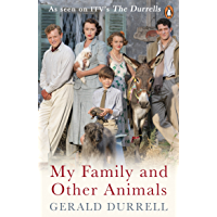My Family and Other Animals: The Corfu Trilogy 1 (English Edition)