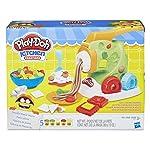 Play-Doh Noodle Makin Mania Set