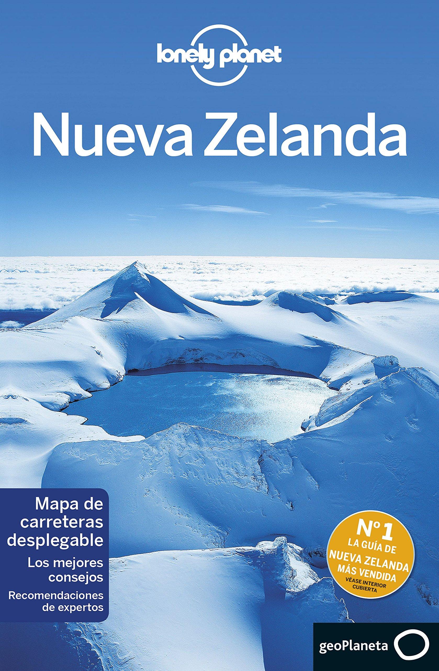 Nueva Zelanda 5 (Guías de País Lonely Planet) 1
