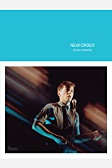 New Order Hardcover