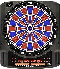 Carromco Elektronisches Dartboard Classic Master II, 92656