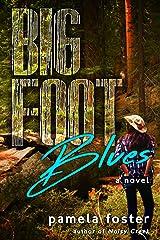 Bigfoot Blues Kindle Edition