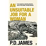 An Unsuitable Job for a Woman (Cordelia Gray Mystery Series Book 1) (English Edition)
