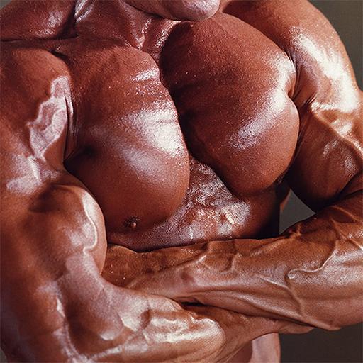 100 Bodybuilding Tips Mobile Phone Tip Pack