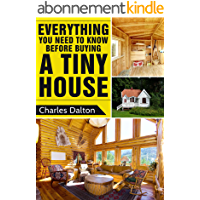 Tiny Houses: Everything You Need to Know before Buying a Tiny House (Tiny Houses, Tiny House Living, Tiny Homes, Tiny…
