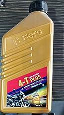 HERO MOTOCORP LTD Hero Super 4T 10w30 (900 ml)