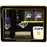 Crep Protect Unisex Ultimate Gift Pack III con pillole