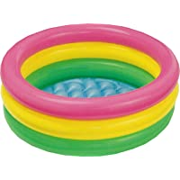 Intex 58924NP - Baby Pool 3-Ring Sunset Glow
