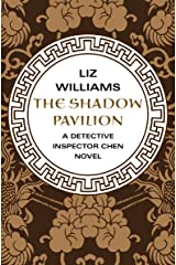 The Shadow Pavilion (The Detective Inspector Chen Novels Book 4) Kindle Edition