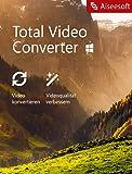 Aiseesoft Total Video Converter 9 für PC - 2018 [Download]