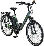Prophete GENIESSER e8.7 Alu-City E-Bike