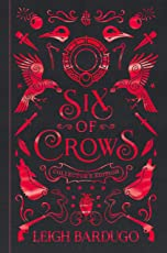 Six of Crows (Collector's Edition)