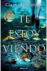 Te Estoy Viendo / I See You Paperback
