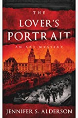The Lover's Portrait: An Art Mystery (Zelda Richardson Mystery Series Book 1) Kindle Edition