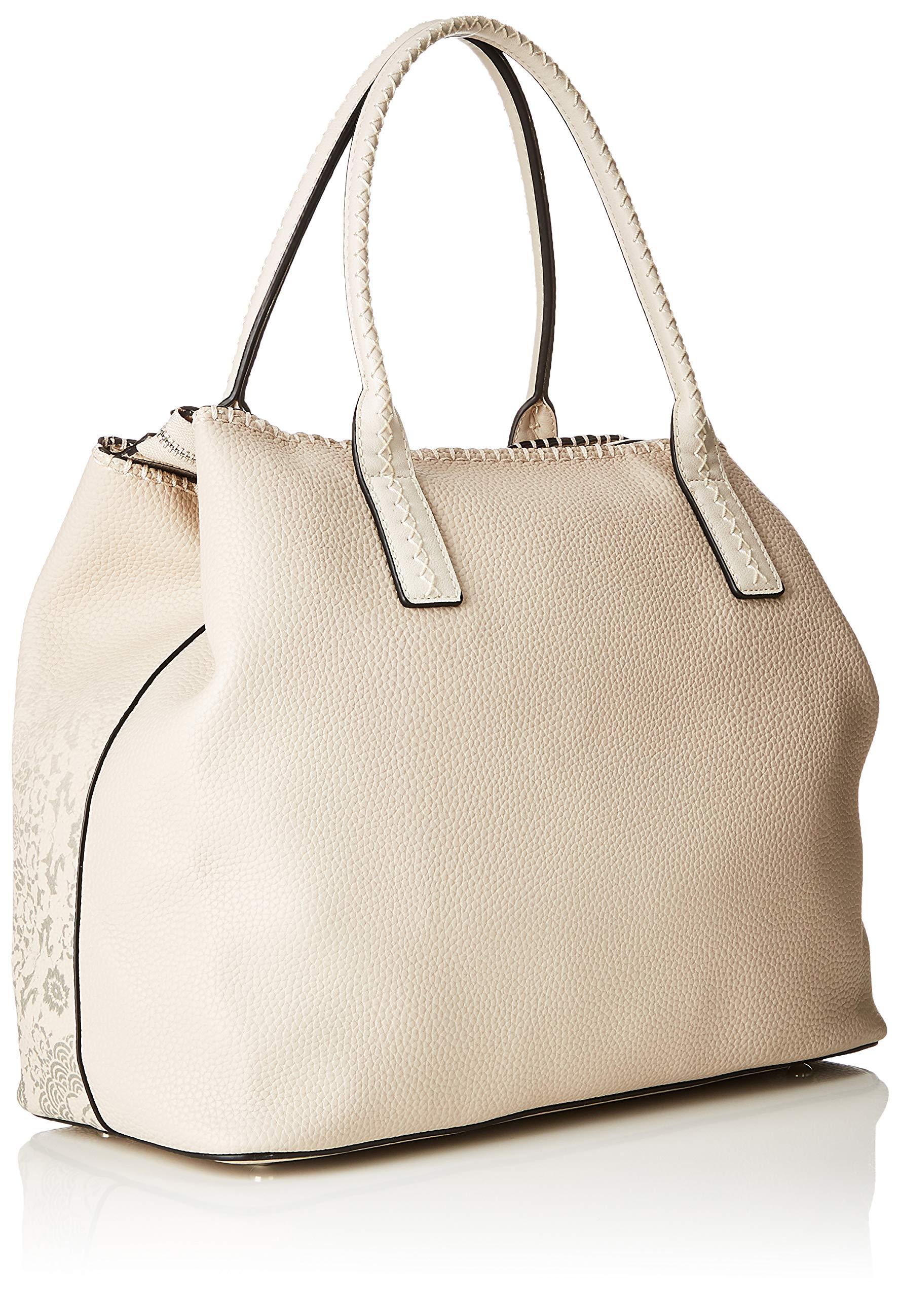 Desigual - Bag Double Gin_holbox Women, Borse a spalla Donna 3 spesavip