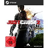 PC: Just Cause 2 [PC Code - Steam]