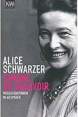 Simone de Beauvoir: Weggefährtinnen im Gespräch Kindle Ausgabe