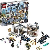 Lego - Confidential (76131)