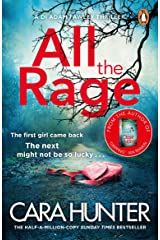 All the Rage: The new 'impossible to put down' thriller from the Richard and Judy Book Club bestseller 2020 (DI Fawley) Kindle Edition