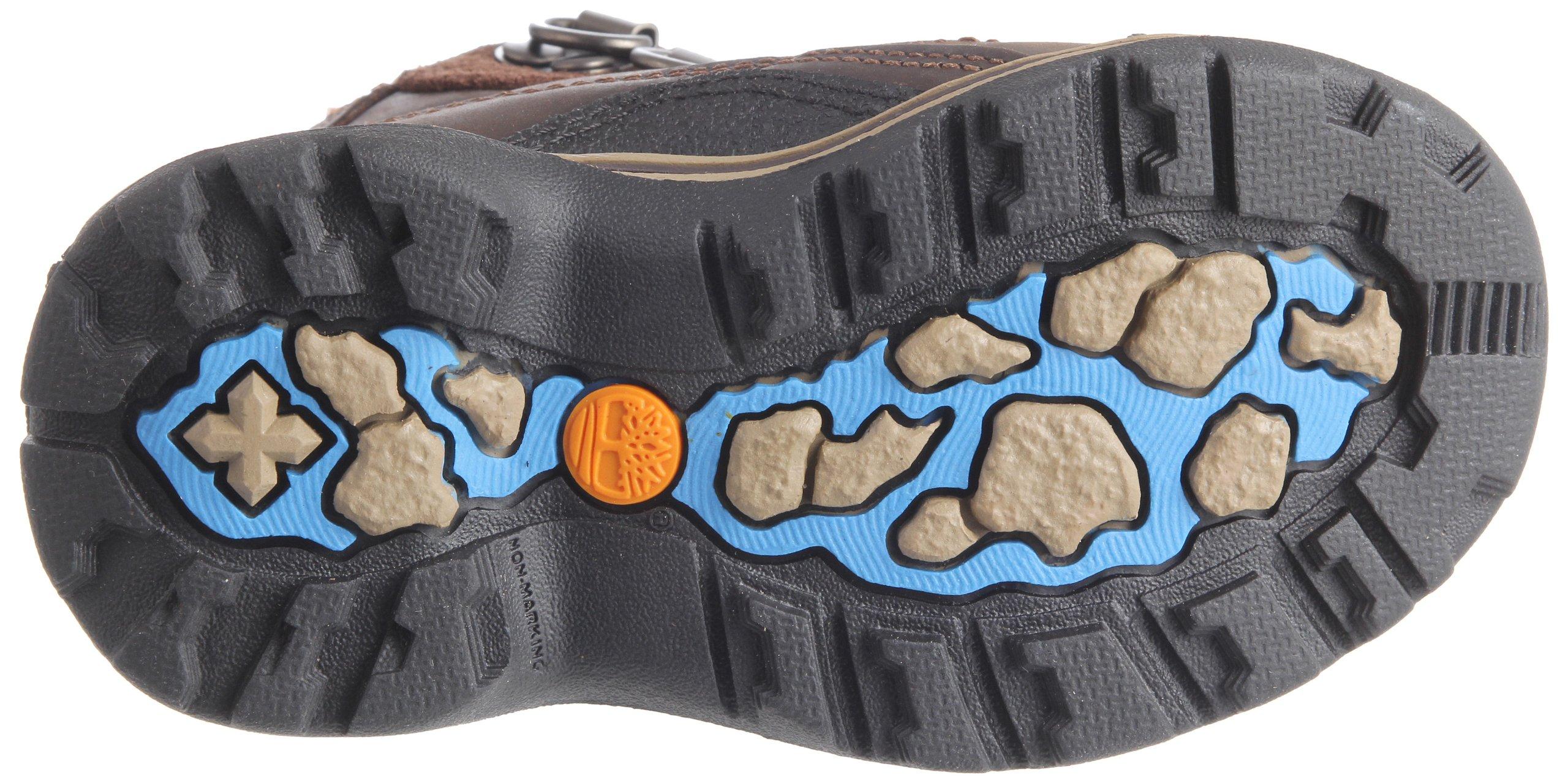 Timberland Pawtuckaway, Unisex-Child Hiking Shoes 3