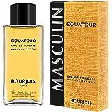 Bourjois - Eau de Toilette Homme Equateur - 100ml