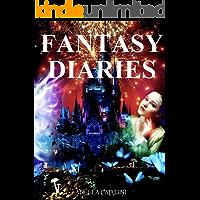 Fantasy Diaries  : Collezione di romanzi fantasy, dark fantasy e paranormal