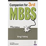 Companion for 3rd MBBS