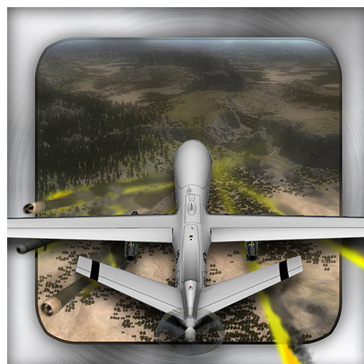 Drone Ops: Undefined ribbon Thump