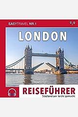 Reiseführer London: Einfach Reisen Audible Hörbuch