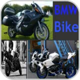 BMW Bike Free Games Fan App
