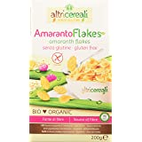 Probios Amaranto Flakes - 200 gr, Senza glutine