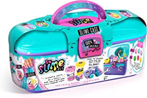 So Slime Labore Brillo y Purpurina (Canal Toys SSC004)