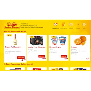 netto marken discount amazonde apps fr android - Netto Online Bewerbung