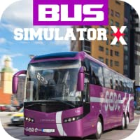 Bus Simulator X