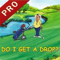 Do I Get A Drop? (Golf Rules) -Pro