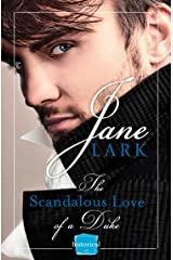 The Scandalous Love of a Duke: A romantic and passionate regency romance (The Marlow Family Secrets, Book 3) (Marlow Intrigues) Kindle Edition