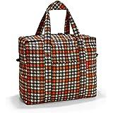 Reisenthel Mini Maxi touringbag Reisetasche Glencheck red 40 L