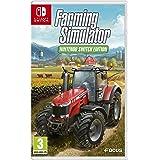 Farming Simulator – Nintendo Switch Edition [Edizione: Francia]